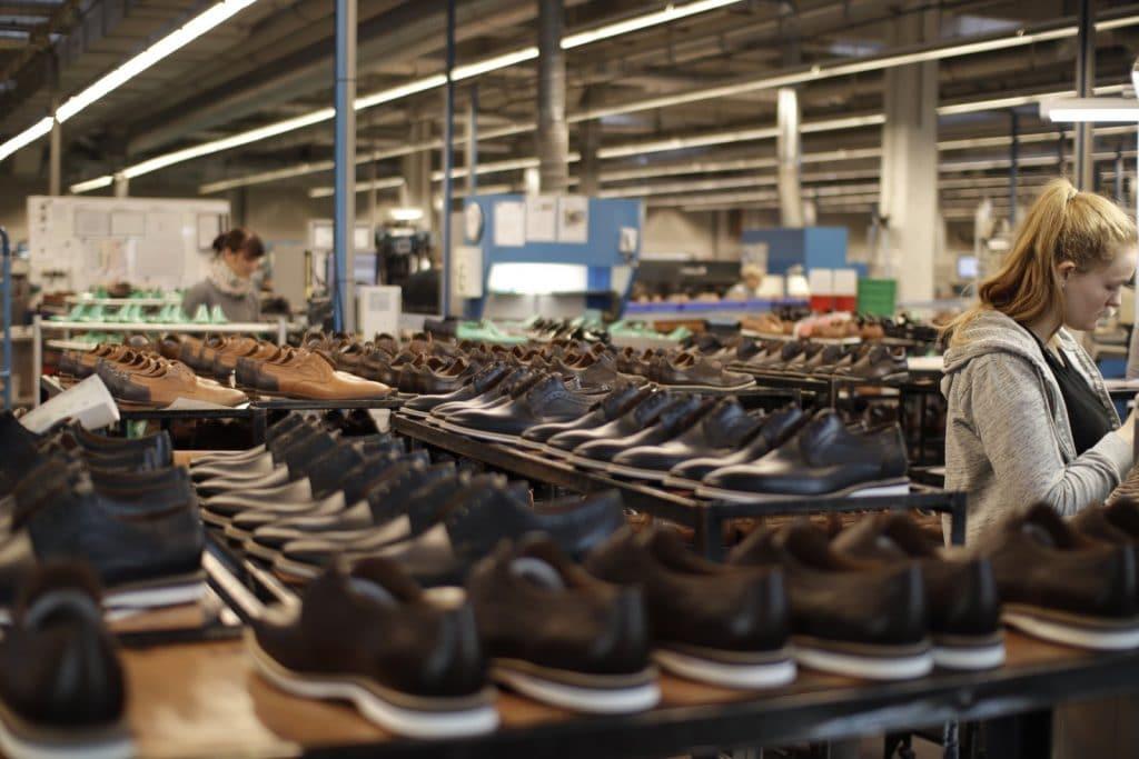 online retailer 07bf8 bc209 Lloyd Schuhe - Wir sind zu Besuch in der Produktion in Sulingen