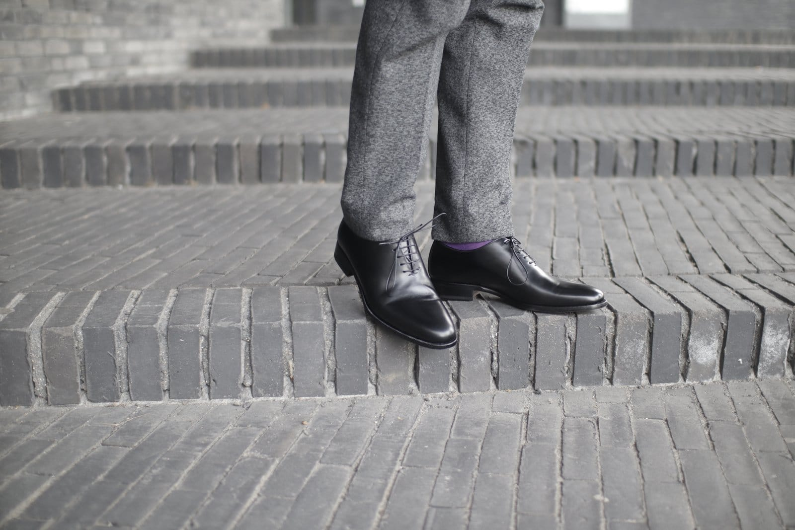 ALL YOU NEED TO KNOW ABOUT: Oxford Schuhe Gentlemens Club